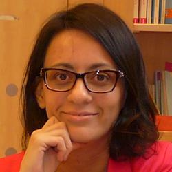 Donatella Romanelli - Psicologa e psicoterapeuta