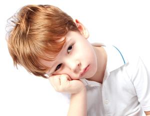 Ansia di separazione nei bambini