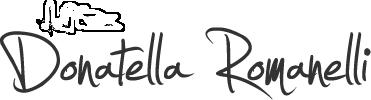 Donatella Romanelli